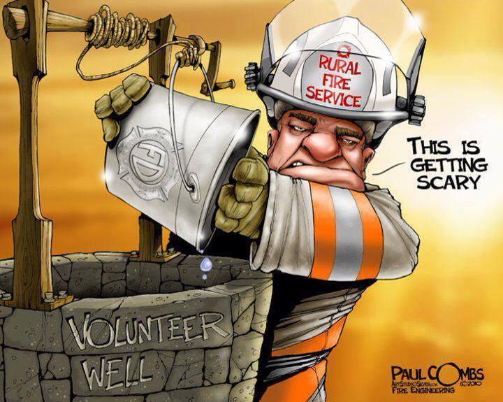 Volunteer Well